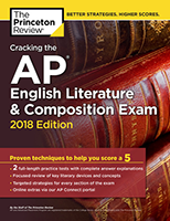AP English Literature and Composition Exam Book
