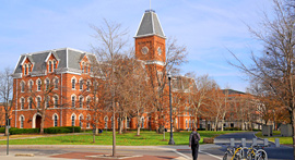 Explore Colleges For You