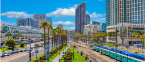 San Diego, California | MCAT Summer Immersion